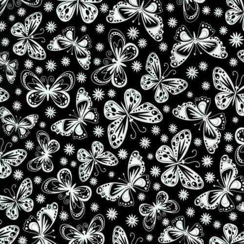 Gramercy-7023 Black