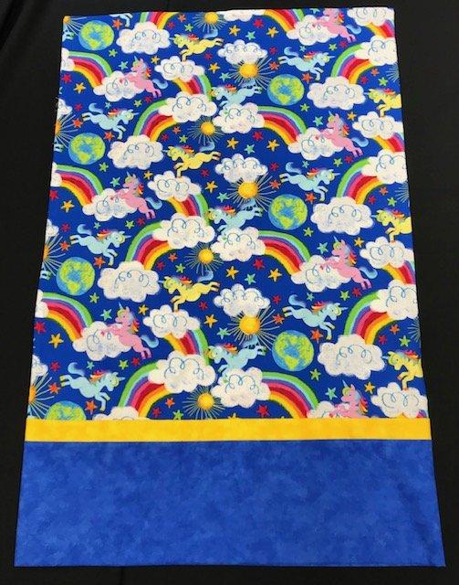 Pillowcase Kit-Unicorn