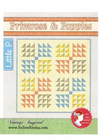 Primrose & Poppies