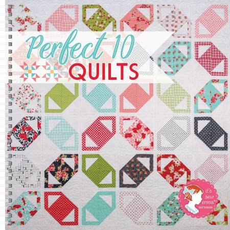 Perfect 10 Quilts