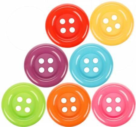 Jelly Buttons Jumbo 2 2/5