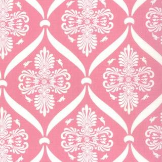 Jubilee Bright Pink 2852/12 by Bunny Hill