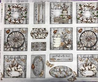 Love 4 Cotton Labels 9443-90