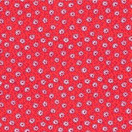 Dolly Dresses-Red-Posy Celebration