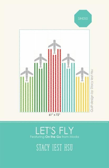 Let's Fly Kit