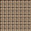 Pioneer Spirit-MAS8179-A Brown Plaid