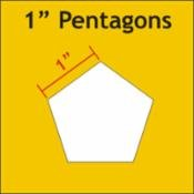Pentagons 1