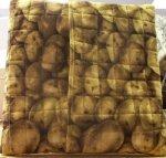Microwave Potato Bag Kit