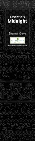 Essential Gems-Midnight-2 1/2 strips