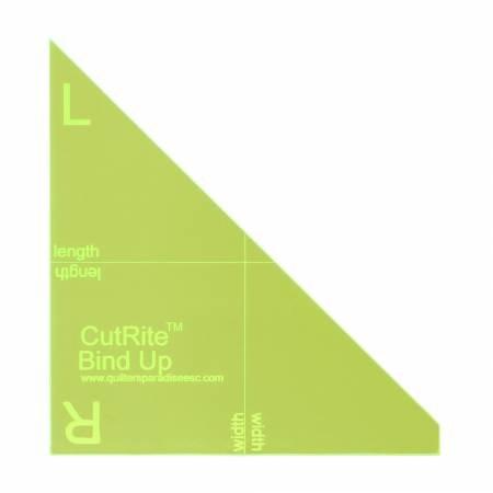 Bind Up Cut Rite Tool