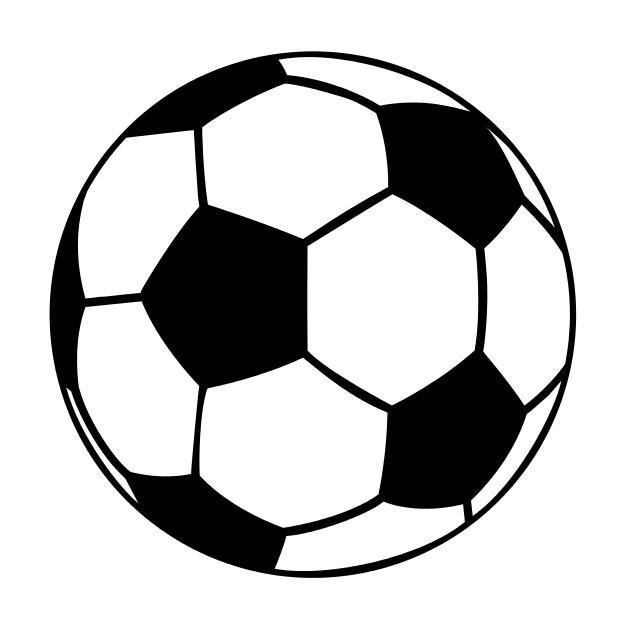 Fabric Medallion-Soccer