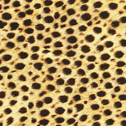 Animal Kingdom SRKD-1987-286 Leopard