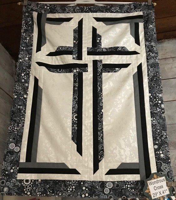 Wondrous Cross Kit
