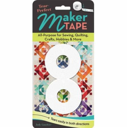 Tear Perfect Marking Tape