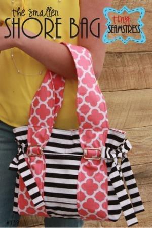 The Smaller Shore Bag