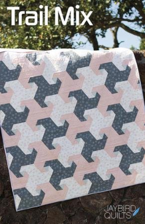 Trail Mix-Jaybird Quilts