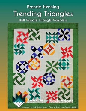 Trending Triangles by Bear Paw Productions