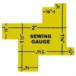 MIni Sewing Guage