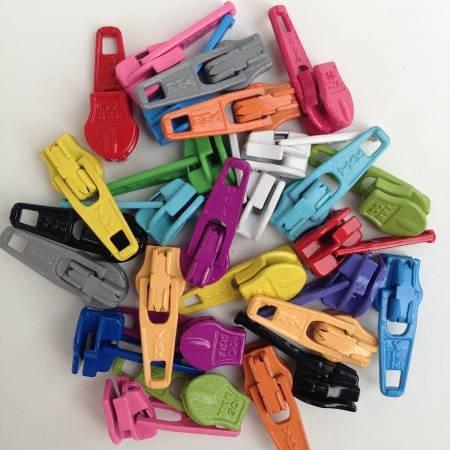 Zipper Pulls-30 Ct.