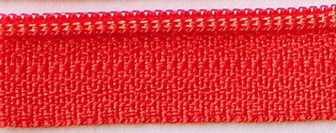 22 Zipper #730 Red River