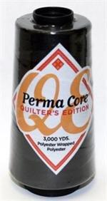 Perma Core 3000yds - 01 Black
