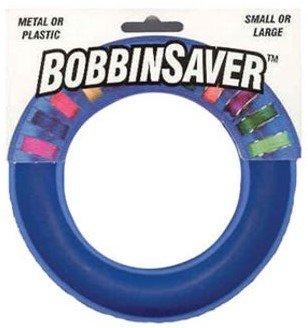 Bobbin Saver - Blue