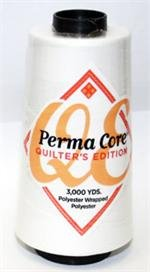 Perma Core 3000yds - 02 Brite White