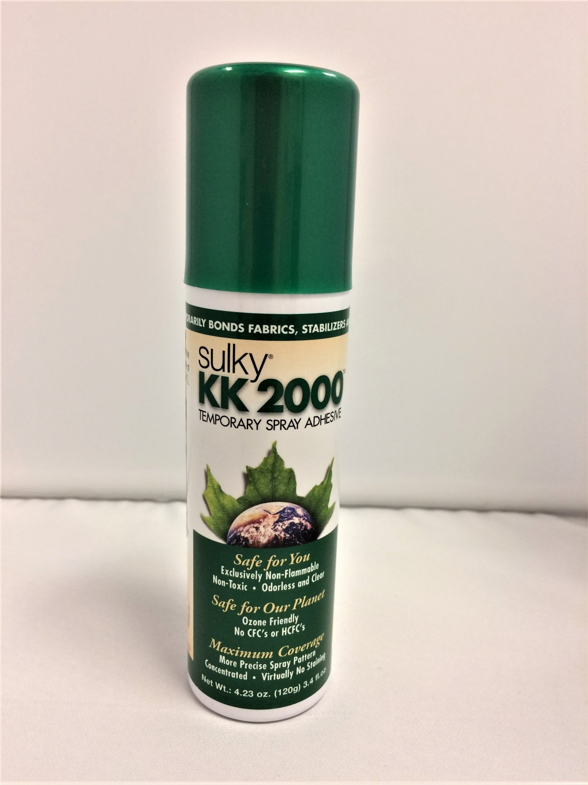 Sulky KK2000 Spray Adhesive 3.6oz