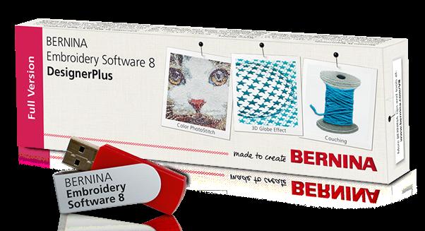 DesignerPlus V8 - Full Version