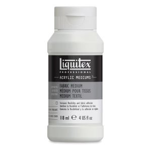 Liquitex Fabric Medium