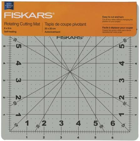 Fiskars Mini Rotary Cutting Mats