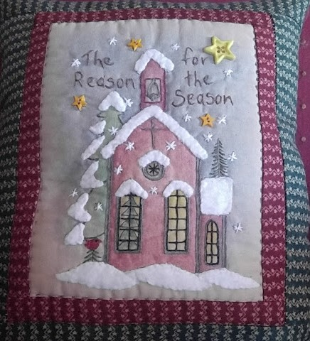 CDH735P Reason for the Season