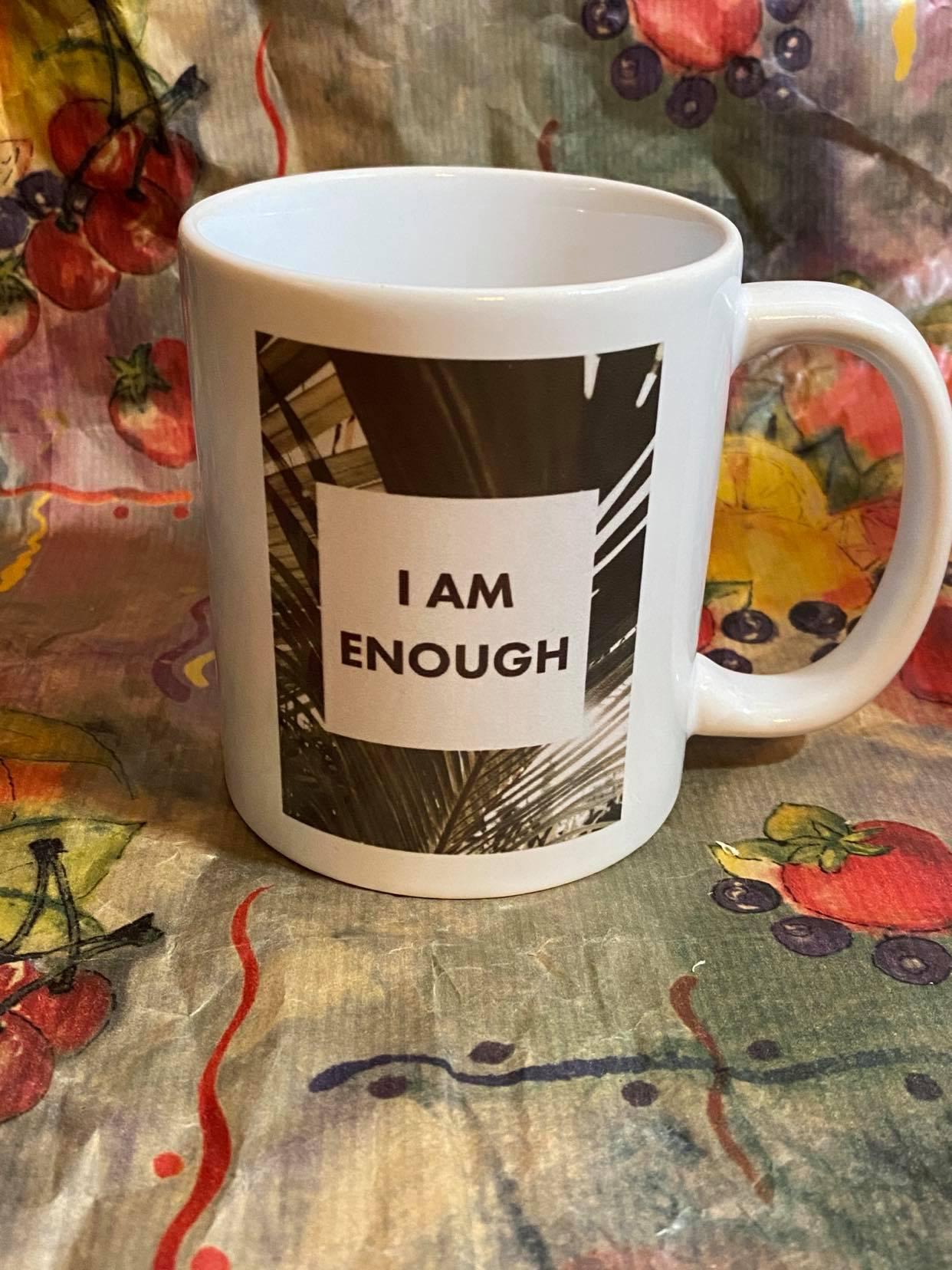 TRW-Enough