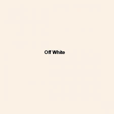 Off White Cotton (1) yard