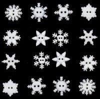 B2892 Sew-Thru Snowflakes