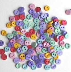 B2896 Micro Mini Round Flirt