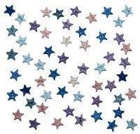 Micro Mini Stars Blue