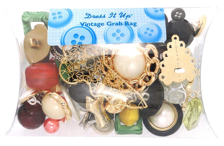 B2866 Vintage Grab Bag
