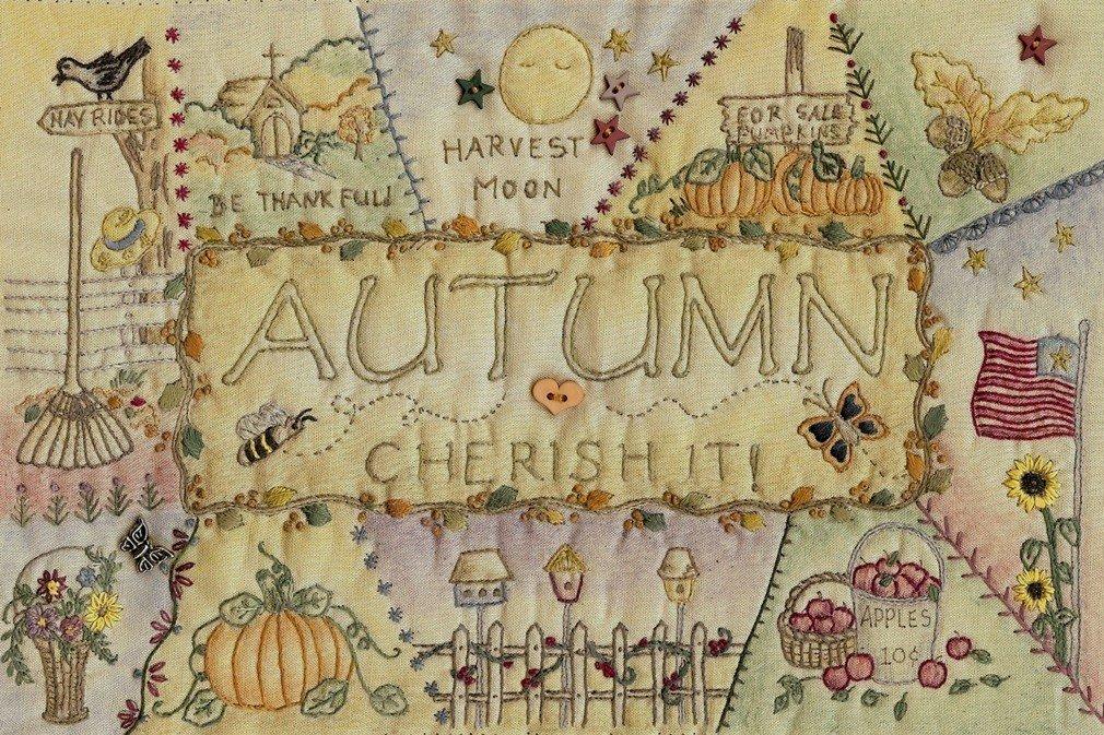 611 My Crazy Autumn