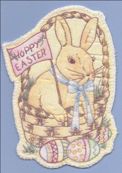 11 Hoppy Easter Heirloom Ornaments