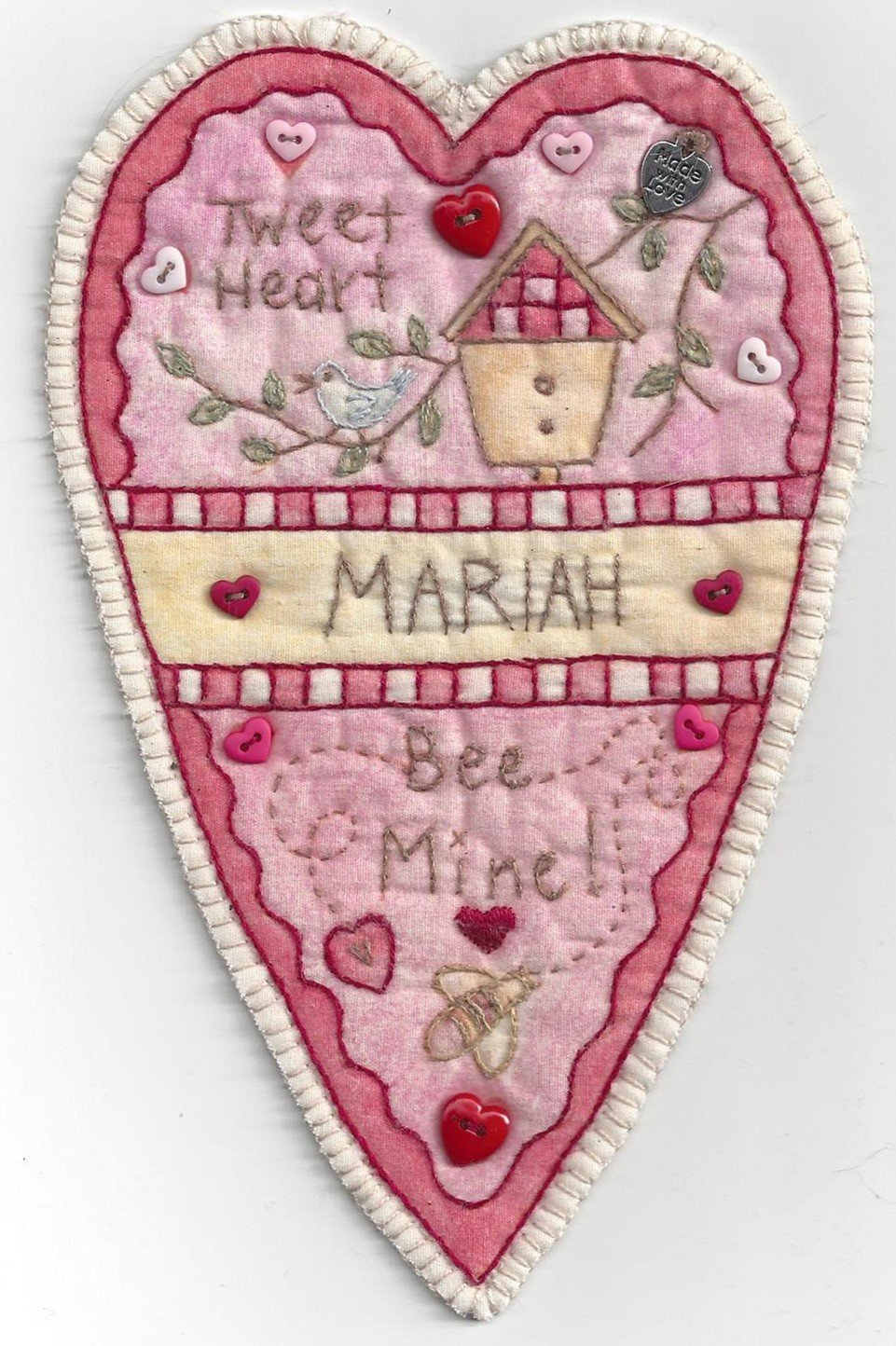 04 Vintage Valentine