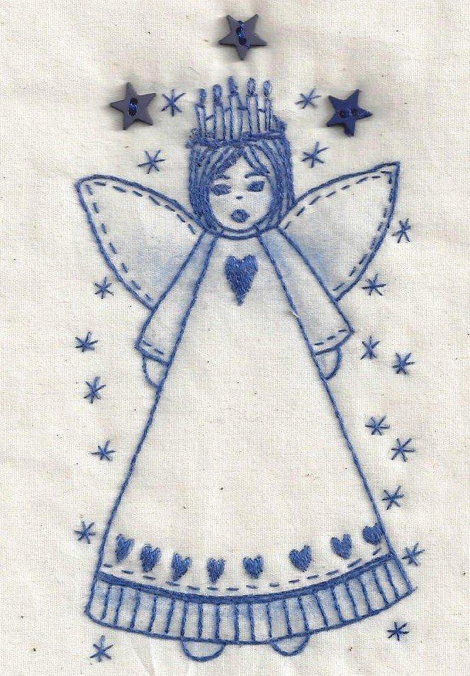 CK04B Lucia Angel
