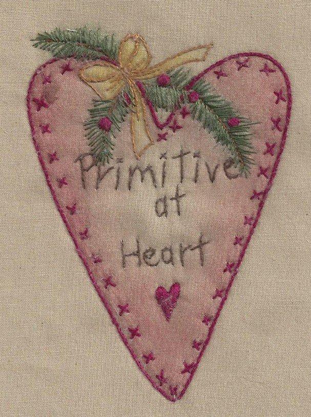 CK16T Prim At Heart