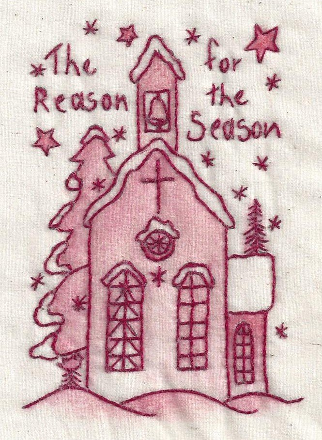 CK17R The Reason for the Season