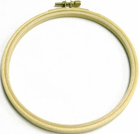 Wooden Embroidery Hoop 4 inch