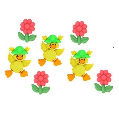 B2272 Lucky Ducky