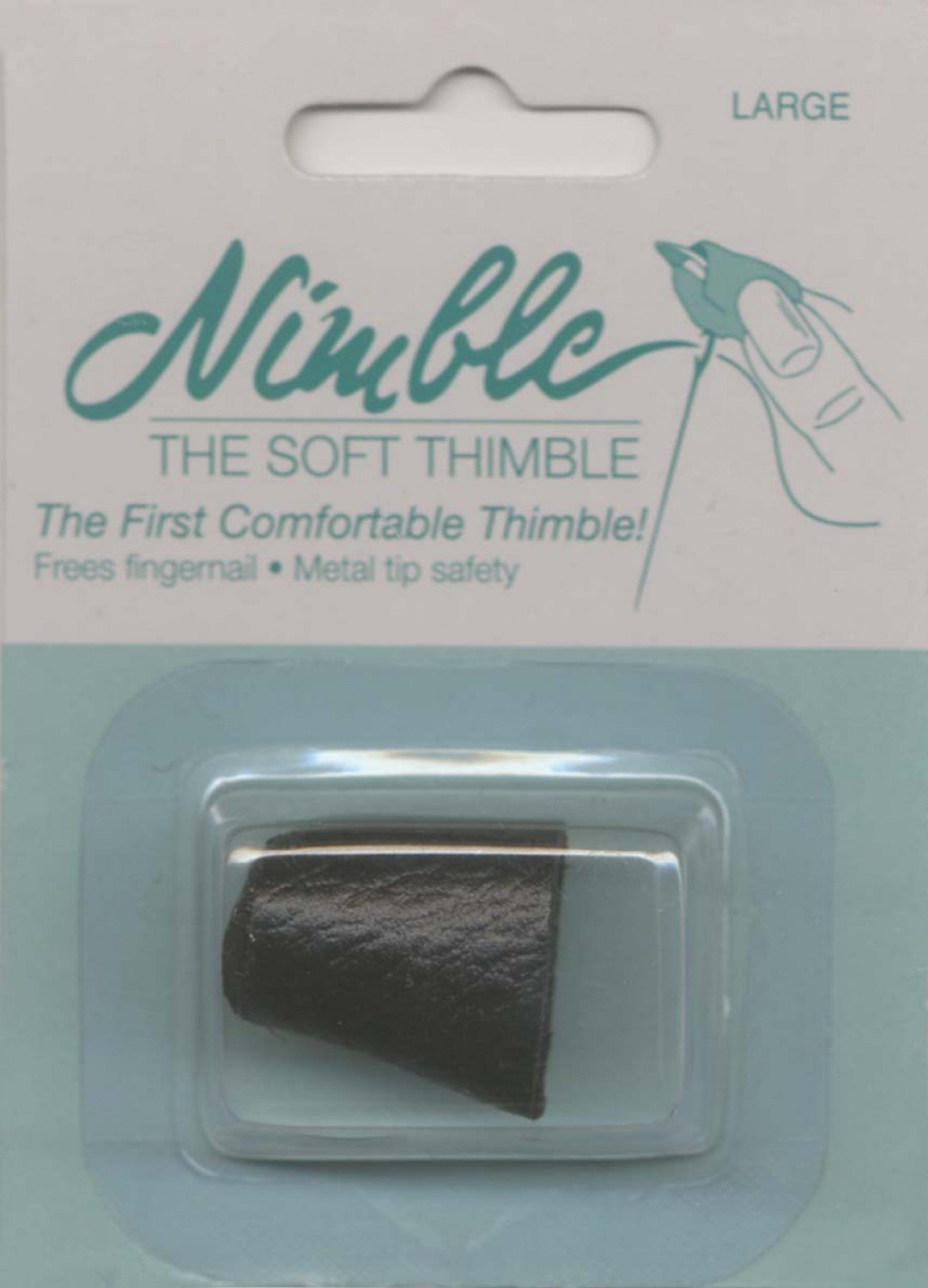 Nimble Soft Thimbles