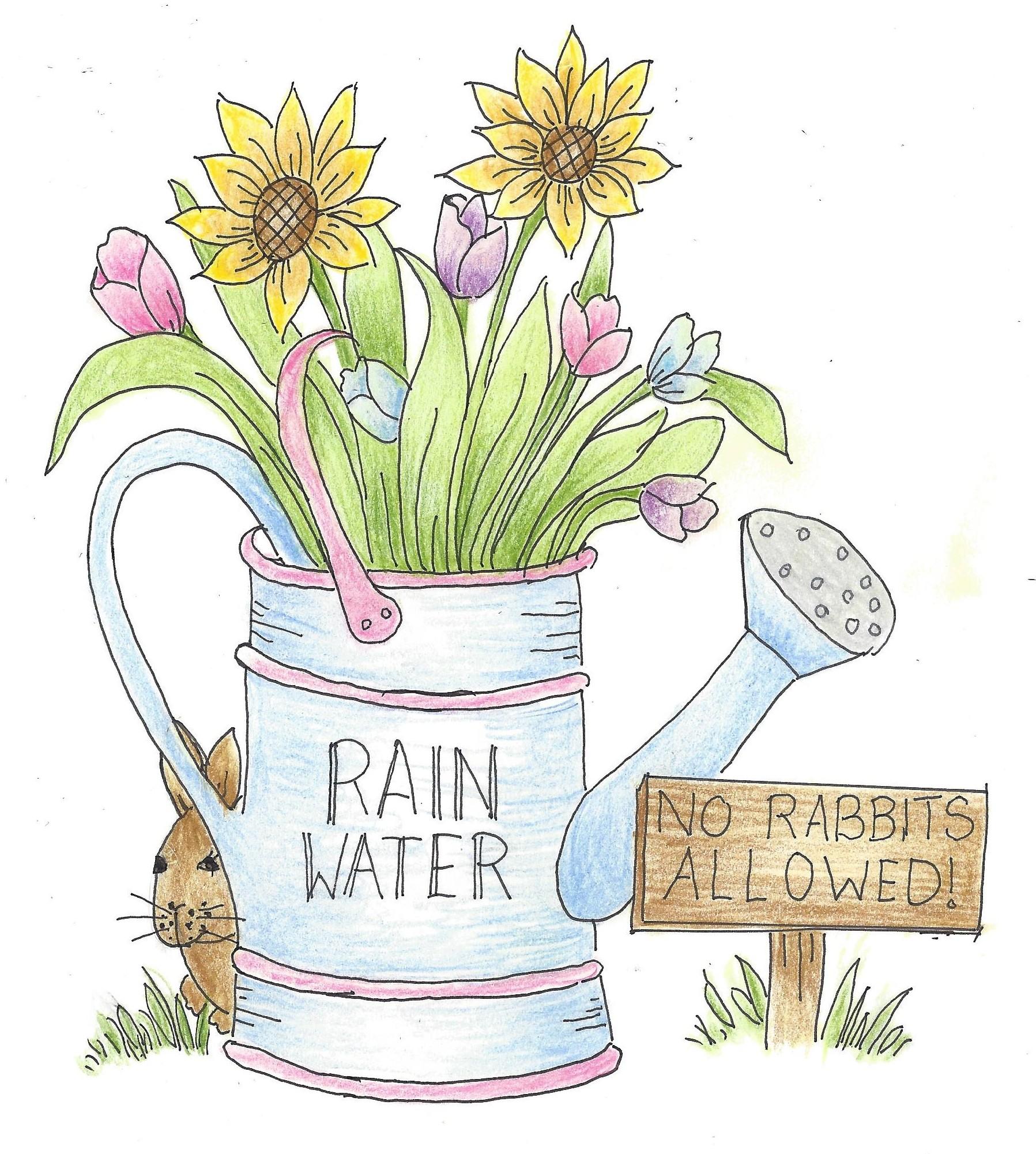 CL011 Rain Water