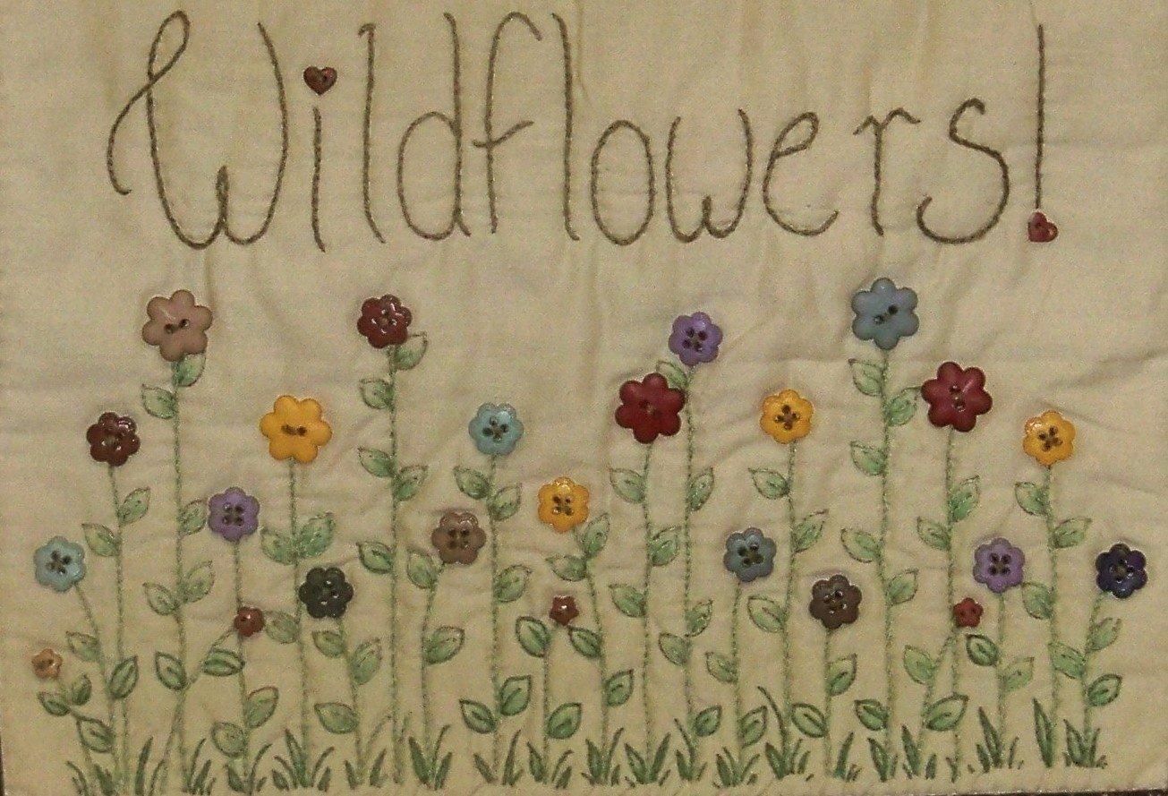 713T Wildflowers