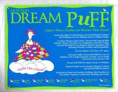 Dream Puff- King